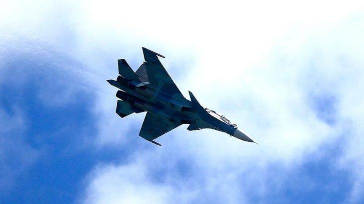 Bulgaristan Hava Kuvvetleri'ne ait askeri uçak Karadeniz'de düştü