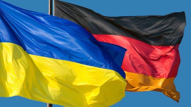 Ukrayna'nın Almanya'dan istediği silah desteği talebi reddedildi