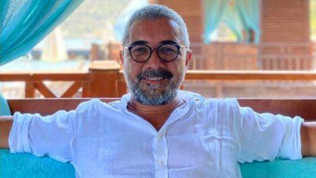 Veyis Ateş ile görüşen İsmail Saymaz: Erdal Aras'la da Mehmet Ağar'la da, Süleyman Soylu'la da doğal bir bağlantısı var