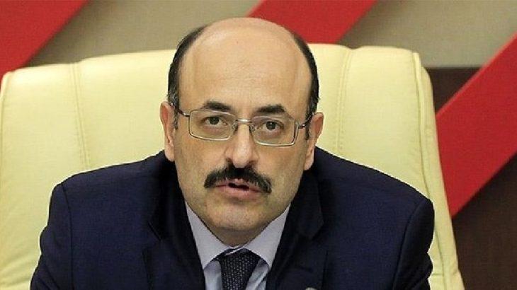 YÖK Başkanı Yekta Saraç, 'kadınla tokalaşılmaz' diyen rektörü savundu: Bu kişisel bir şey