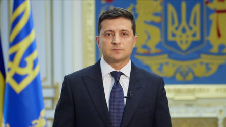 Zelenskiy: Liderler NATO üyesi olacağımızı doğruladı