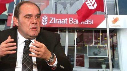 Ziraat Bankası'ndan Demirören Holding'e verilen 750 milyon dolarlık kredi hakkında açıklama