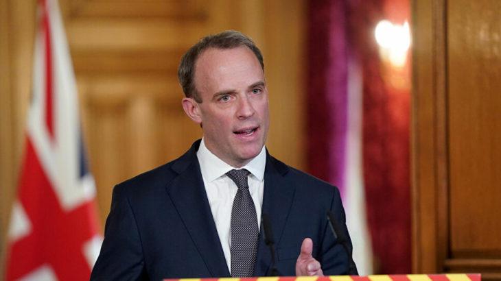 Avrupa Birliği ve İngiltere'den Kıbrıs tepkisi