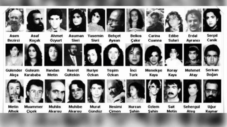 2 Temmuz Sivas Katliamı'nın üzerinden tam 28 yıl geçti: Sivas'ın acısı dinmedi