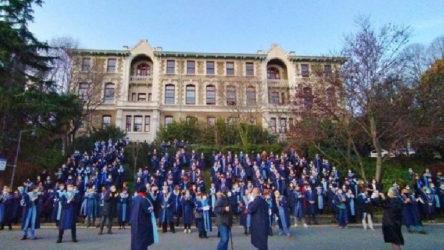 Boğaziçili akademisyenlerin rektör adayı oylaması sonuçlandı: Deva Partisi kurcusu hezimete uğradı
