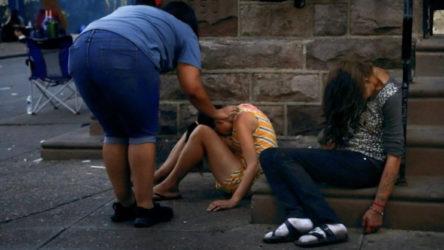 Opiod bağlımlığı krizine neden olan 4 şirket, 26 Milyar dolar tazminat ödeyecek