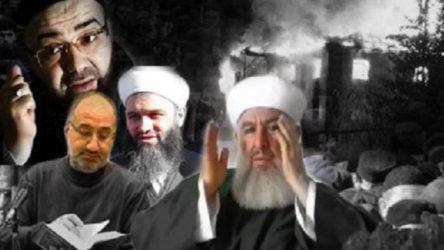 İlahiyatçı Şahin Filiz: Dini derneklere ihtiyaç yok