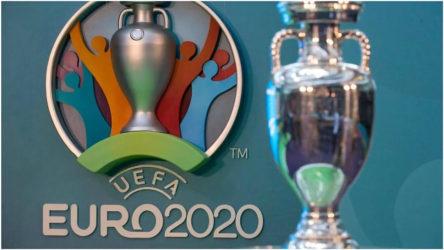 EURO 2020'de ikinci finalist belli oldu