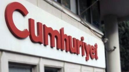 Aykut Küçükkaya, Cumhuriyet gazetesinden istifa ettiği görevine geri döndü
