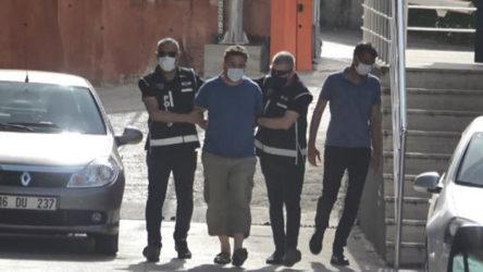 Sedat Peker'in videolarına yorum yapan gazeteci, cumhurbaşkanına hakaretten gözaltına alındı