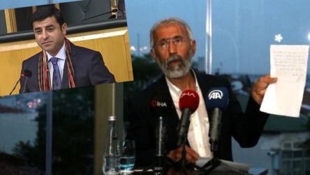 Ali Kemal Özcan: