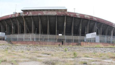 Bir tarih yok oluyor: Cebeci İnönü Stadı'nın yıkım işlemleri başladı