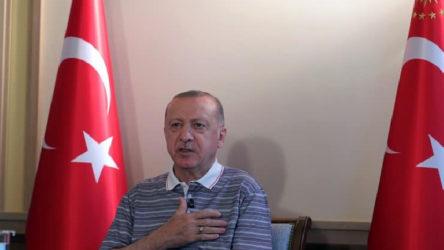 Erdoğan AKP teşkilatına seslendi: Sahayı boş bırakmayın