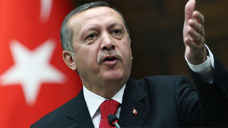 Erdoğan Rize'de: Allah dünyayı bir mizan, ölçü ve denge üzerinde yaratmıştır