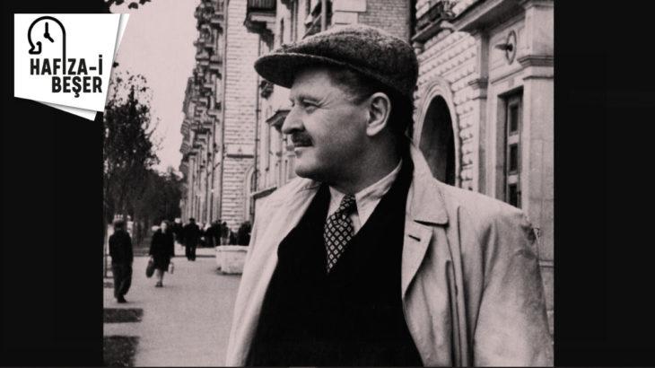25 Temmuz 1951: Nazım Hikmet vatandaşlıktan çıkarıldı
