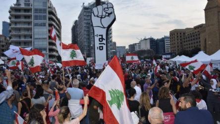Lübnan'da sular durulmuyor: Ekmek krizi kapıda