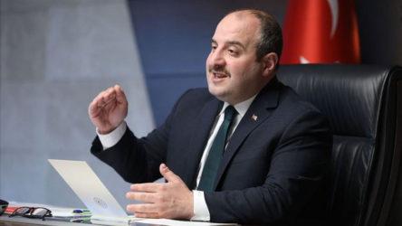 Bakan Varank: CHP sadece vatandaşın gözünü boyayacak işlere imza atar