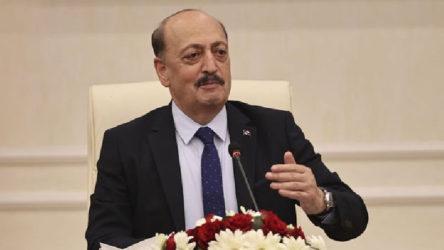 Çalışma ve Sosyal Güvenlik Bakanı Bilgin: 36 ilacı daha geri ödeme listesine aldık