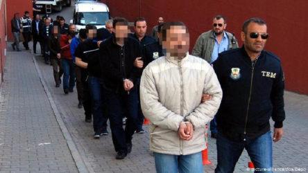 İstanbul başta olmak üzere 9 ilde FETÖ'ye yönelik operasyon başlatıldı