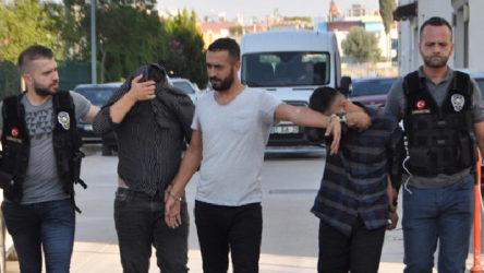 Sekiz ilde dolandırıcılık operasyonu: 26 gözaltı