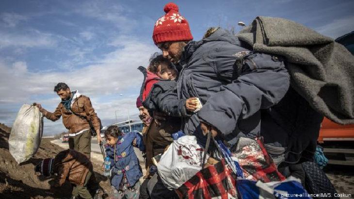 Afgan mülteciler Türkiye'ye gelebilmek için insan kaçakçılarına ne kadar ödüyor?