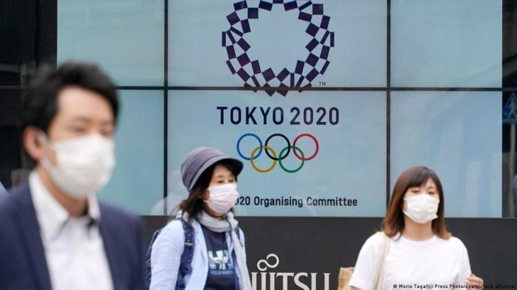 Tokyo'ya ulaşan Çek sporculardan dördü koronavirüse yakalandı
