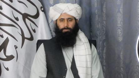 Taliban Türkiye'yi tehdit etti