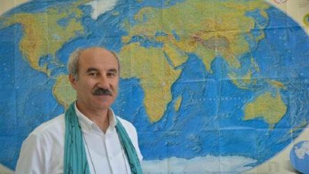 Prof.Dr. Mustafa Sarı: Müsilaj devam ederse nefes alamaz hale gelecekler