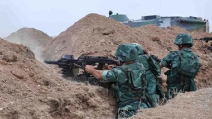 Ermenistan, Azerbaycan ile çıkan çatışmada 3 askerinin hayatını kaybettiğini duyurdu