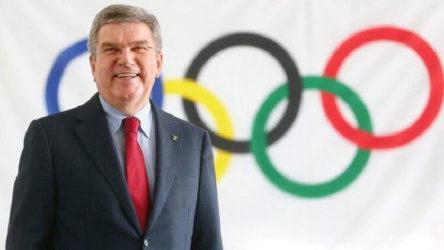 Olimpiyat Komitesi'nden madalya kararı