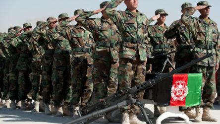 İngiltere ve NATO'dan Afganistan ile ilgili karar