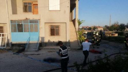 Konya'da 7 kişinin hayatını kaybettiği saldırıya ilişkin 10 kişi gözaltına alındı