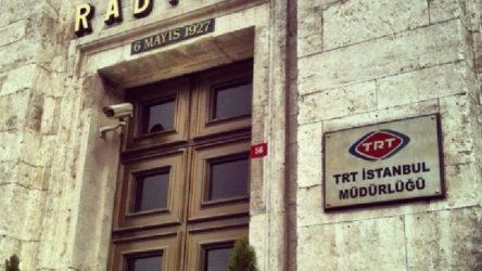 TRT'nin Harbiye'deki binası da Ortaköy'dekiyle aynı akıbeti mi paylaşacak?