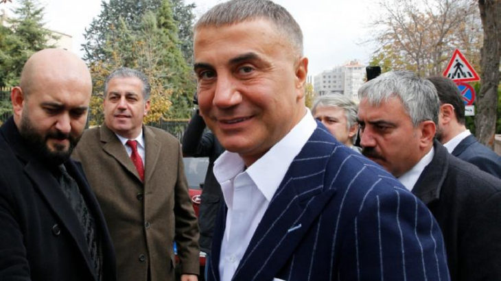 Sedat Peker'in adamı oldukları iddiasıyla yapılan operasyonda 9 tutuklama