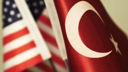 ABD, Türkiye'ye uyguladığı CAATSA yaptırımlarındaki ısrarını sürdürüyor