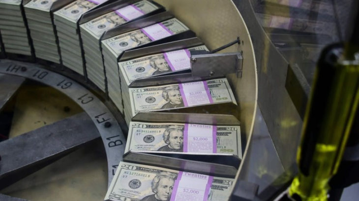 ABD'li vakfın, Türkiye'de on binlerce dolar para verdiği medya kuruluşlarının hangileri olduğu ortaya çıktı