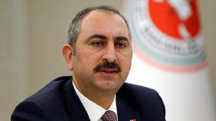 Adalet Bakanı Gül'den Konya'daki katliama ilişkin açıklama: Etnik temele dayanmadığı konusunda tespitler var