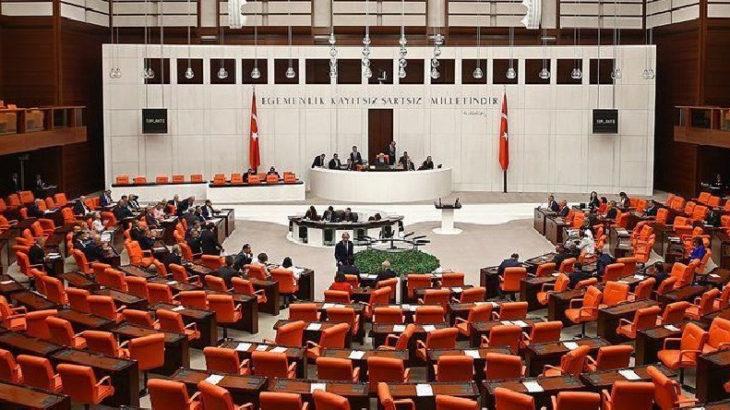 OHAL düzenlemelerinin uzatılmasını içeren kanun teklifi yasalaştı