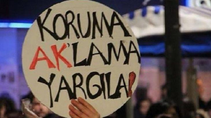 AKP'nin iki yüzlü yargı paketi Meclis'i karıştırdı: Kadının ve çocuğun beyanı esastır, aksini düşünmek alçaklıktır