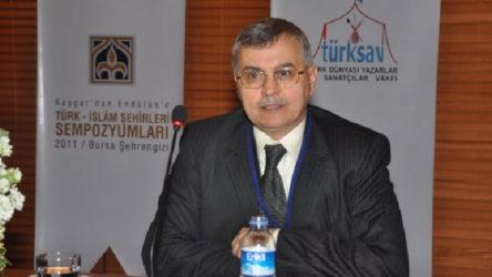 AKP'nin rektöründen Mustafa Kemal'e hakaret