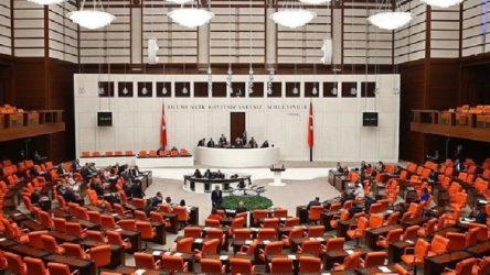 AKP'nin torba kanun teklifi Meclis'ten geçti