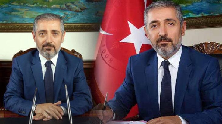 Ardahan Üniversitesi Rektörü Mehmet Biber 9 farklı mevkide görev yapıyormuş