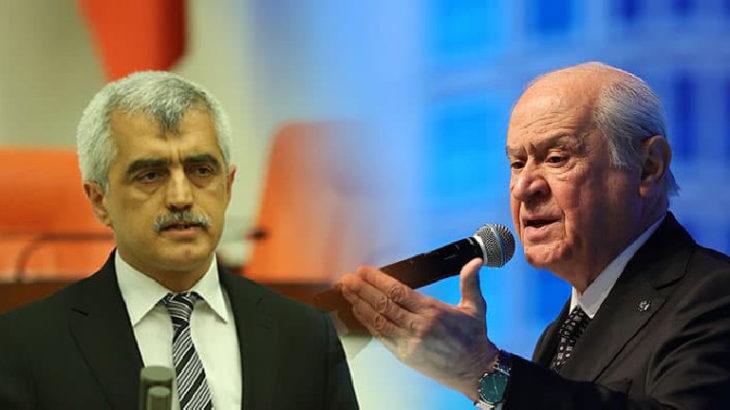 Devlet Bahçeli: Hak ihlali kararı terörizme örtülü destektir