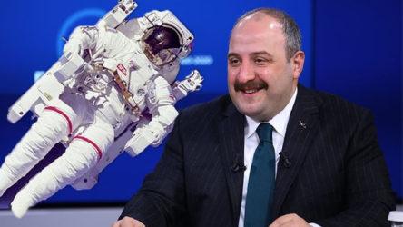 Bakan Varank: Ay'a adım adım yaklaşıyoruz