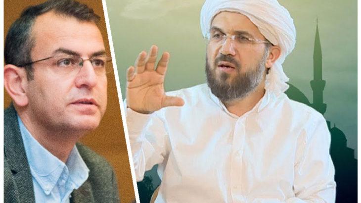 TKH MK Üyesi Kurtuluş Kılçer'den İhsan Şenocak'a yanıt