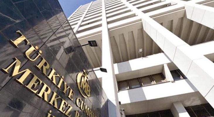 Merkez Bankası'ndan piyasaya 55 milyar TL fonlama