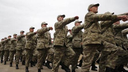 Bedelli askerlik ücreti iki yılda yüzde 38 arttı