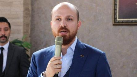 Bilal Erdoğan: Bizim davamız henüz bitmedi
