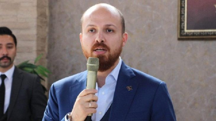 Bilal Erdoğan'ın arkadaşına ihtiyaç duyulmayan 487 milyonluk ihale