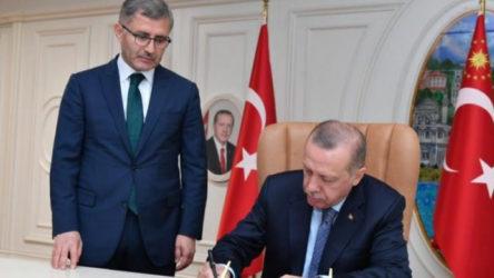 Bir AKP klasiği: İçişleri Bakanlığı, milyon liralık yolsuzluğun soruşturulmasına izin vermedi